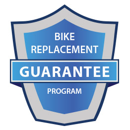 Guarantee Bike Replacement Program